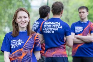 Петербургские ученые поучаствуют в забеге по ЗСД. Они объединились в «Команду прогресса»