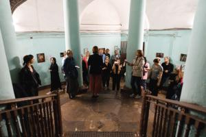«Бумага» вместе с ТНТ и городскими музеями организует экскурсию про Петербург 90-х. Вступайте в наш Клуб друзей, чтобы попасть на встречу