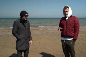 Юрий Дудь поговорил с лидером петербургской группы «Animal Джаz» — о стрит-арте, певице МакSим и Путине
