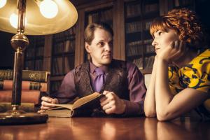 Какими бывают мюзиклы и с чего начать знакомство с жанром? Семь типов — от любовной классики до инфернального Петербурга