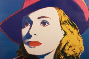 В «Севкабель Порту» пройдет выставка «Энди Уорхол и русское искусство». Экспозицию откроют 18 июня