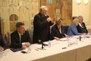 Десятки писателей и журналистов поддержали главу «Команды 29» Ивана Павлова. Адвокатская палата Петербурга обратилась в следственные органы