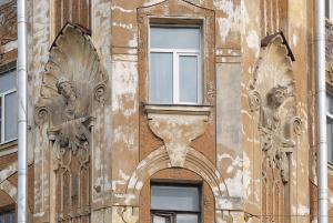 Центр Петербурга разрушается. Что происходит со зданиями и почему в упадке виноваты не только власти, но и мы с вами