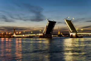 Петербург возглавил рейтинг российских городов, где происходит больше всего преступлений в туристический сезон