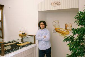 Тунисец Махмуд Буссельми — о комфортной петербургской зиме, собственной пекарне и идеальном времени для багетов