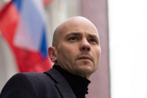 Следственный комитет заявил, что экс-глава «Открытой России» Андрей Пивоваров пытался скрыться от следствия