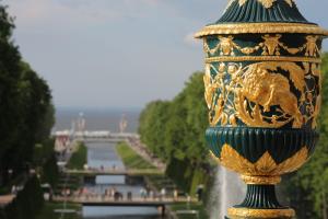 В Петербурге ожидают до +25 градусов — это выше нормы климата. В выходные будет еще теплее и солнечнее 🌞🌞🌞