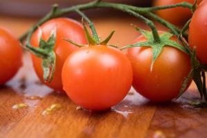 Почему вкусные помидоры в магазинах — редкость? Читайте статью N+1 о том, как селекционеры меняли характеристики растения и можно ли всё вернуть