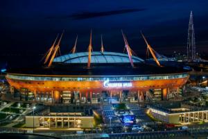 Евро-2020 вот-вот начнется. Что известно о туристах, фан-зонах и ограничениях в Петербурге за несколько дней до старта