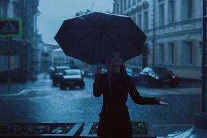 В Ленобласти ожидают грозы, ливни и град. Во вторник в Петербурге — кратковременный дождь