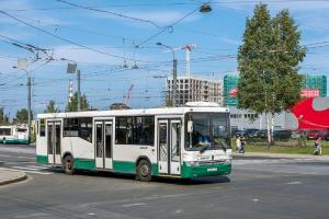 В дни матчей Евро-2020 в Петербурге запустят автобусы-шаттлы. Для болельщиков организуют шесть маршрутов