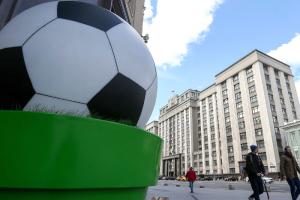 В Петербурге малым предпринимателям могут запретить работу у фан-зон и стадиона на Евро-2020. Но вопрос еще окончательно не решен