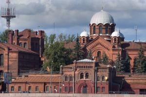 РПЦ попросила передать ей «Кресты», рассказали в УФСИН. Кроме церкви в комплексе никто не заинтересован