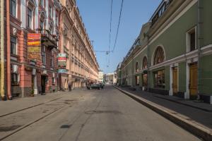 В ИТМО назвали самые любимые инелюбимые места петербуржцев. Больше всего горожанам не нравятся Невский, Думская и Апраксин двор