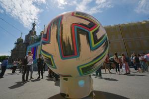На Евро-2020 в Петербурге откроют четыре фан-зоны. Вот краткий гид по всем: от концертов на Конюшенной до турниров по уличному футболу в «Никольских рядах»
