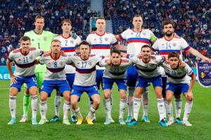 Россия проиграла Бельгии со счетом 0:3 в первом матче Евро-2020 в Петербурге