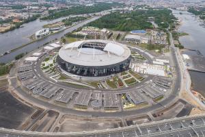 В Петербурге в среду ограничивают движение из-за Евро-2020 и подготовки к «Алым парусам». Вот список улиц