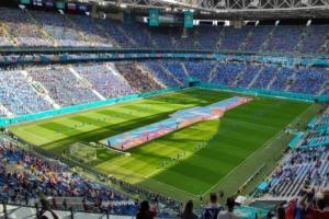 Россия обыграла Финляндию в матче Евро-2020 в Петербурге 🥳