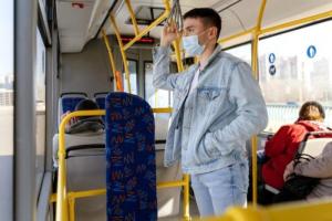 Какие ограничения сейчас действуют в общепите, торговых центрах, транспорте и на улице? Список всех мер против коронавируса в Петербурге