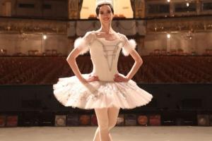 Мариинский театр впервые за шесть лет дал статус примы-балерины. Ей стала Олеся Новикова