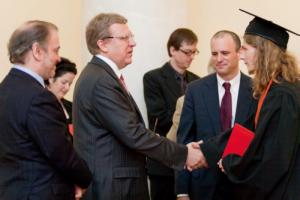 «Не удивлен, что нынешнему конституционному строю России угрожают лекции по литературе и философии». Ученые и деятели искусств — о признании Bard College нежелательной организацией
