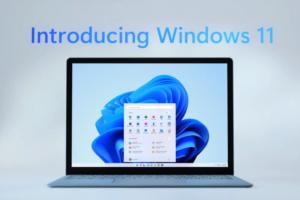 Microsoft представила Windows 11 — с новым интерфейсом и повышенной производительностью. Она будет бесплатной для владельцев Windows 10