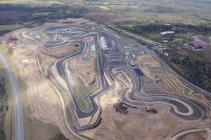 В 2023 году в Петербурге пройдет Гран-при «Формулы-1». Ранее его планировали провести в Сочи