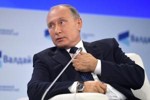 Путин поручил расширить программу льготной ипотеки для семей с детьми
