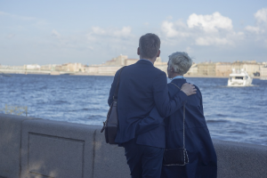 Идеальное лето в Петербурге — такое бывает? Рассказывают читатели «Бумаги» ☀️⛅️🌧️