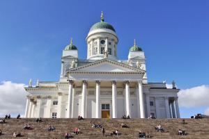 В Финляндии выявили 120 случаев заражения коронавирусом у туристов, вернувшихся из Петербурга