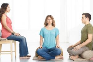Психологи СПбГУ выяснили, влияет ли медитация на креативность. Спойлер: кажется, нет…