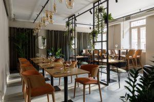 12 новых заведений мая и как их оценивают петербуржцы. Ресторан в стиле старой грузинской квартиры, бар со стойкой из хрустальных осколков и летнее кафе с дискотеками