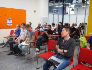 Startup Lynch — онлайн-презентация технологических стартапов, которая проходит каждый месяц. Эксперты оценят перспективы вашего проекта