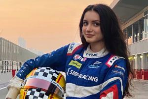 «Очень важно не проиграть заранее». 18-летняя гонщица Ирина Сидоркова — об участии женщин в «Формуле-1», любви к адреналину и умении сохранять спокойствие