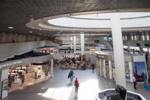 В Пулкове построят новый терминал и логистический комплекс «Почты России». Это должно сократить сроки доставки посылок и писем