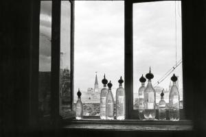 В Доме радио открывается «Летняя выставка». Там покажут работы Кабакова и Коллишоу, а еще проведут дискуссии о современном искусстве
