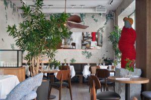 На Итальянской улице открыли Avocado Queen — ресторан, гастрономическая концепция которого выстроена вокруг авокадо 🥑