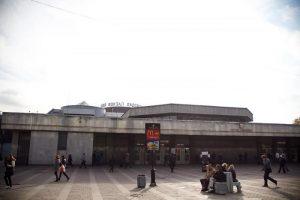 Капитальный ремонт «Ладожской» могут сдвинуть на год. Ранее ее планировали закрыть в 2022-м