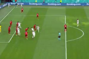 Испания обыграла Швейцарию во время серии пенальти на стадионе «Газпром Арена». Это был последний матч Евро-2020 в Петербурге