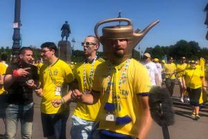 Матчи Евро-2020 в Петербурге посетили более 130 тысяч человек. Заявки на Fan ID подали более 40 тысяч иностранцев