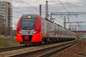 С 10 июля доехать из Петербурга доВеликого Новгорода можно будет почти на час быстрее