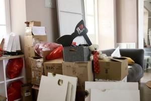 Ассоциация выпускников СПбГУ выехала из офиса в здании Двенадцати коллегий. Ранее с организацией решили расторгнуть договор после проверки Минюста