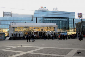 В торговых центрах Петербурга запускают новые пункты вакцинации: три уже работают, еще два готовят к открытию
