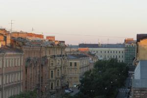 На 71 улице в центре Петербурга спроектировали новые платные парковки. Вот где они находятся