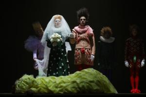 БДТ покажет в Москве «Пьяных», «Джульетту» и «Волнение». Осенью там пройдут гастроли — самые масштабные в новейшей истории театра