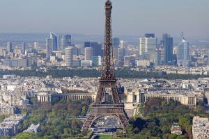 Россия возобновляет авиасообщение с Францией и Чехией. Появятся рейсы из Петербурга в Париж и Ниццу