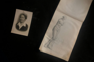 В Петербурге нашли скульптора Коломенской Венеры, который более 30 лет был неизвестен. Он рассказывает, кто стал ее прототипом и сколько подобных работ есть в городе