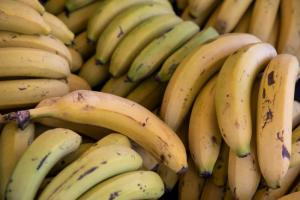 В России резко подорожали бананы. Цены достигли максимума за пять лет