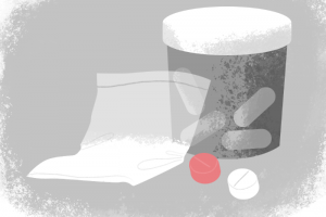 Смертность из-за наркотиков в России выросла на 60 % во время пандемии. Одна из возможных причин — закрытие границ