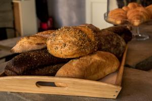 Производители предупредили о росте цен на хлеб — из-за подорожания сырья